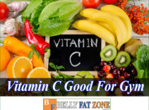 Is Vitamin C Good for Gym?