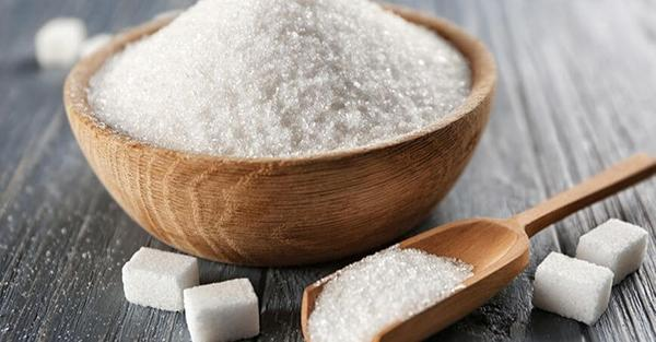 Eating too much 'healthy' sugar
