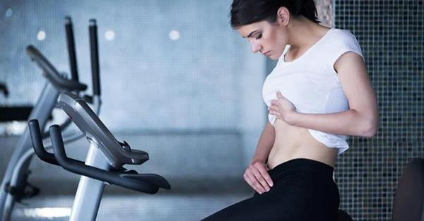 You are losing fat, but not realizing it
