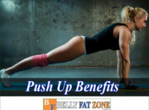 Push Up Benefits – Should You Practice Every Day?