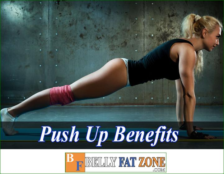 Push Up benefits - Should you practice every day?