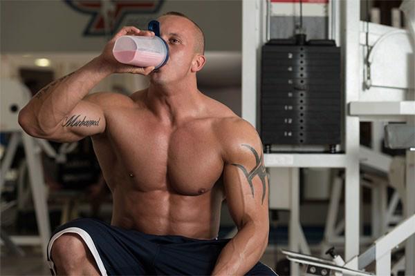 How to use Pre Workout like?