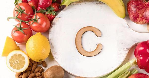 Eat more citrus fruits