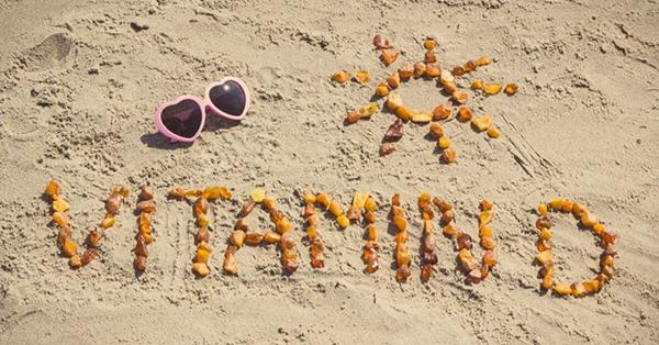 What is the effect of vitamin D?