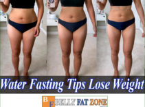 Is Water Fasting Tips Lose Weight Safely? How?