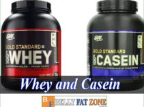 Whey and Casein Protein Powder – How to Store Whey Protein?