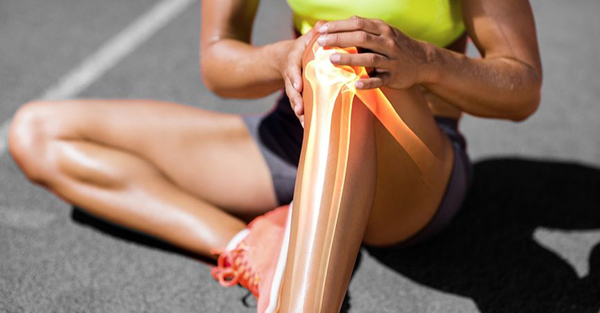 Help the body repair itself after injury