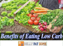 Benefits of Eating Low Carb Foods and Help You More Agile