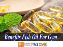 Benefits of Fish Oil Capsules for Gym – You Should Know To Avoid Mistake In Use