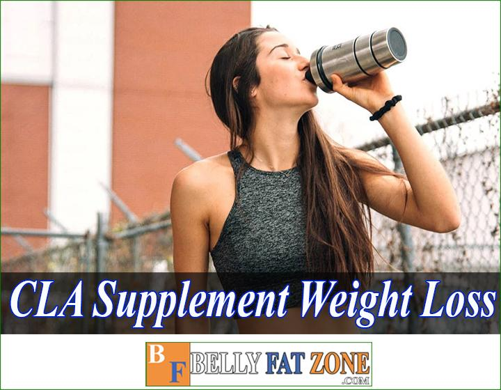Top 19 Best CLA Supplement for Weight Loss 2021