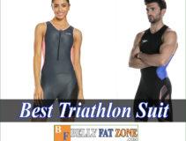 Top 17 Best Triathlon Suit 2021