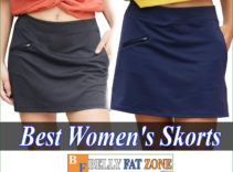 Top 20 Best Women's Sports Skorts 2021