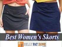 Top 20 Best Women's Sports Skorts 2021