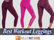 Top 20 Best Workout Leggings for Women 2021