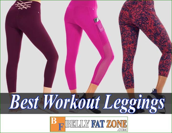 Top 20 Best Workout Leggings for Women 2021