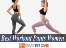 Top 19 Best Workout Pants for Women 2021