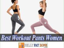 Top 19 Best Workout Pants for Women 2021 Help you feel confident and comfortable