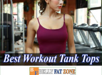 Top 19 Best Workout Tank Tops Women 2021