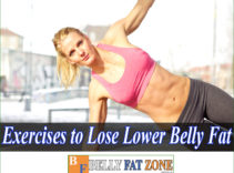 Top 12 Exercises to Lose Lower Belly Fat Fast Female