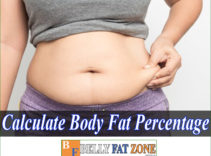 How to Calculate Body Fat Percentage Loss?