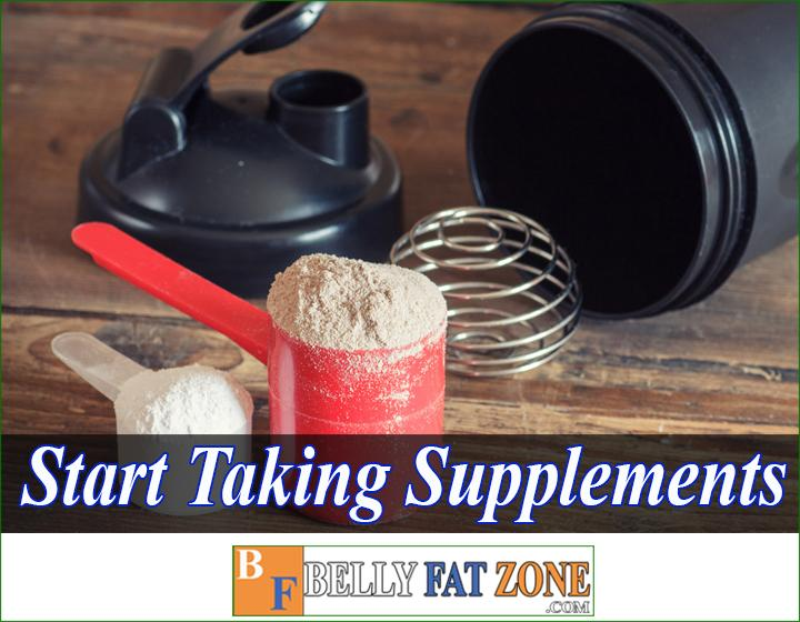 How to Start Taking Supplements?