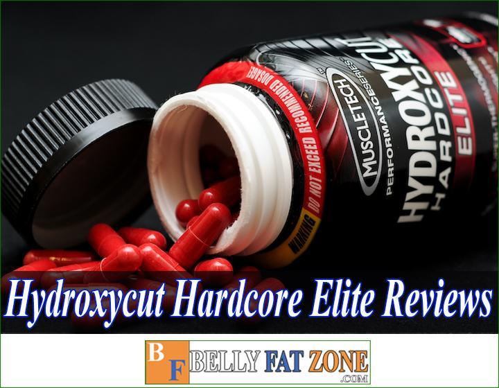 Hydroxycut Hardcore Elite Reviews 2021