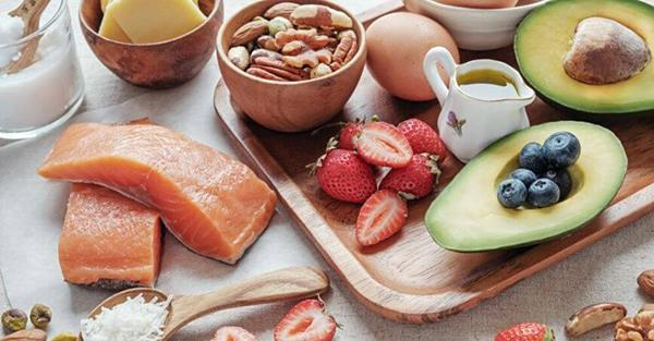 Triglycerides have a strong tendency to decrease