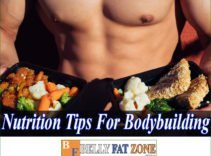 Top 12 Nutrition Tips For Bodybuilding Increase Muscle and Lose Fat