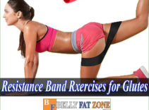 Top Resistance Band Exercises for Legs and Glutes At Home