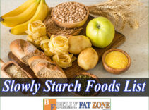 Top 10 Slowly Digestible Starch Foods List Help You Feel No Hungry