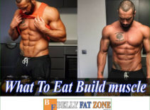 What to Eat When Working Out to Build Muscle?