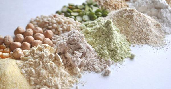 benefits of legumes in cereal pea meal are for people who need to gain weight