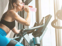 All the equipment to support your workout