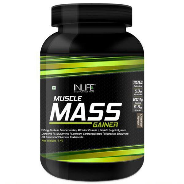 When to use Mass Gainer?