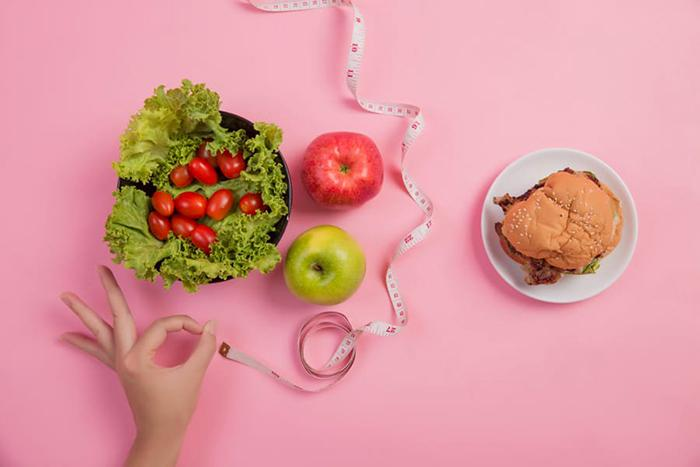 What foods should be avoided on the Pritikin diet?
