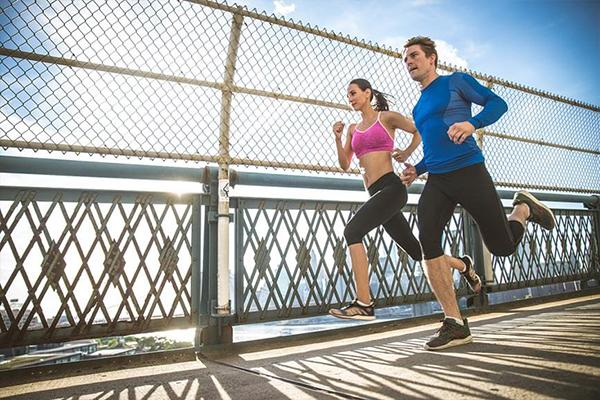 Should skinny people go jogging?