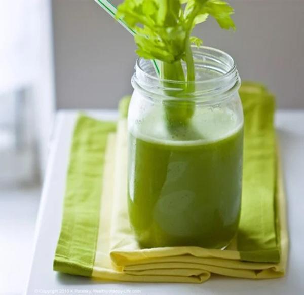 Squash juice