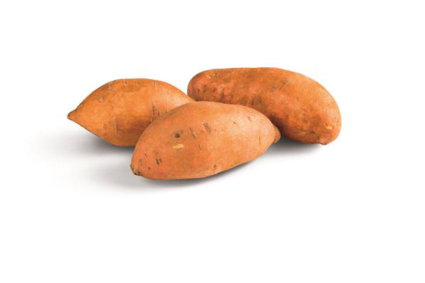 low glycemic index means sweet potatoes slowly release sugar into the bloodstream