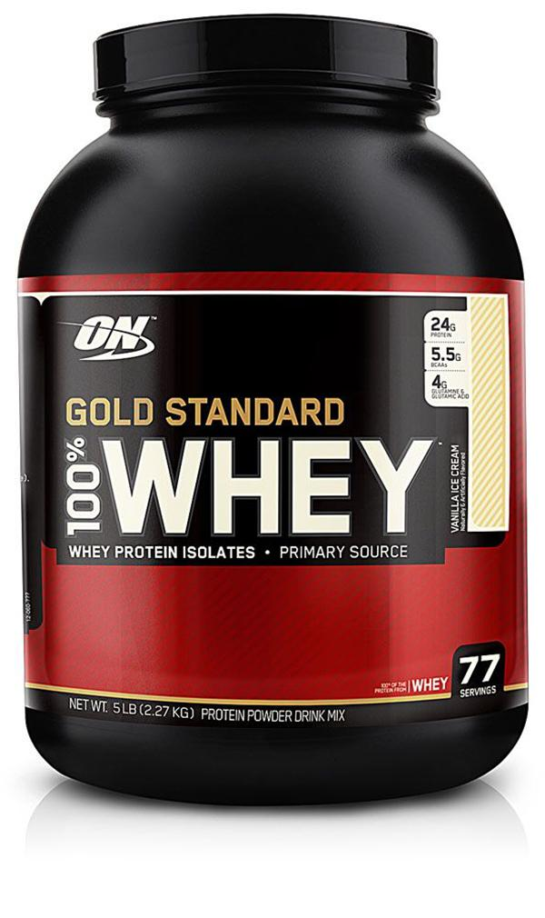 When to use Whey Protein?