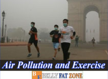 Air Pollution and Exercise – Should Exercise Outdoors When The Air Is Polluted?