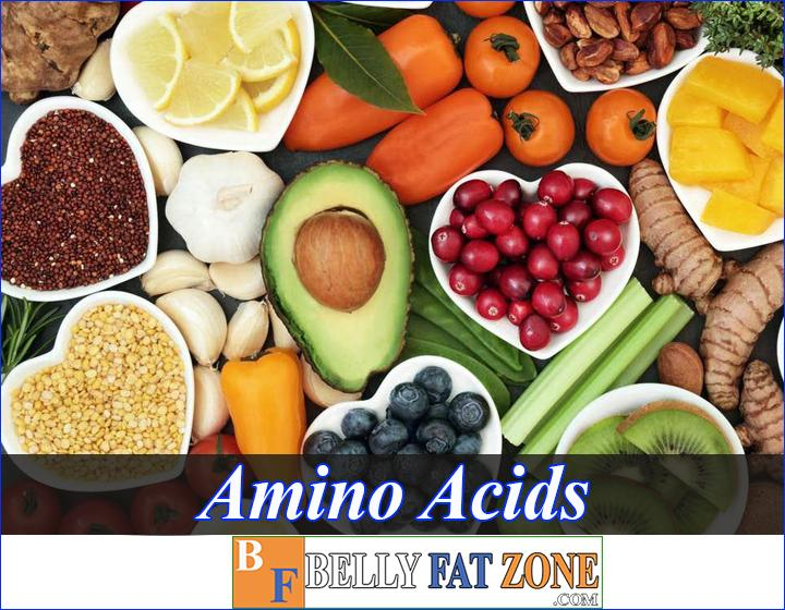 Amino Acids Function - Beneficial Or Harmful? Effects On The Body