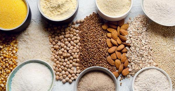 How to choose to buy bean flour to gain weight
