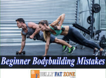 Top 10 Beginner Bodybuilding Mistakes – You Should Avoid To Gain Muscle Effect