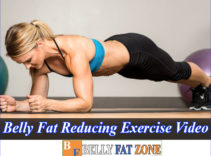 Top 10 Belly Fat Reducing Exercise Video Belly Download