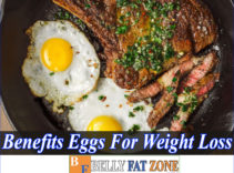 Top Benefits Of Eggs for Weight Loss You Should Know For Your Plan