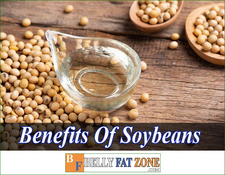 Benefits of Soybeans to The Body You Should Know