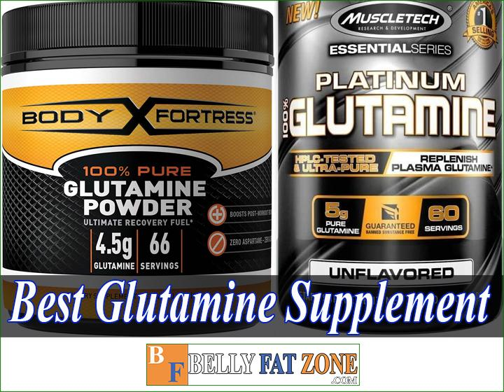 Top 19 Best Glutamine Supplement 2021