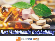 Top 15 Best Multivitamin Bodybuilding 2021 For Men and Women