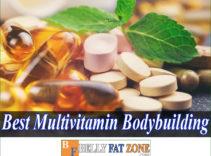Top 15 Best Multivitamin Bodybuilding 2021 For Men and Women