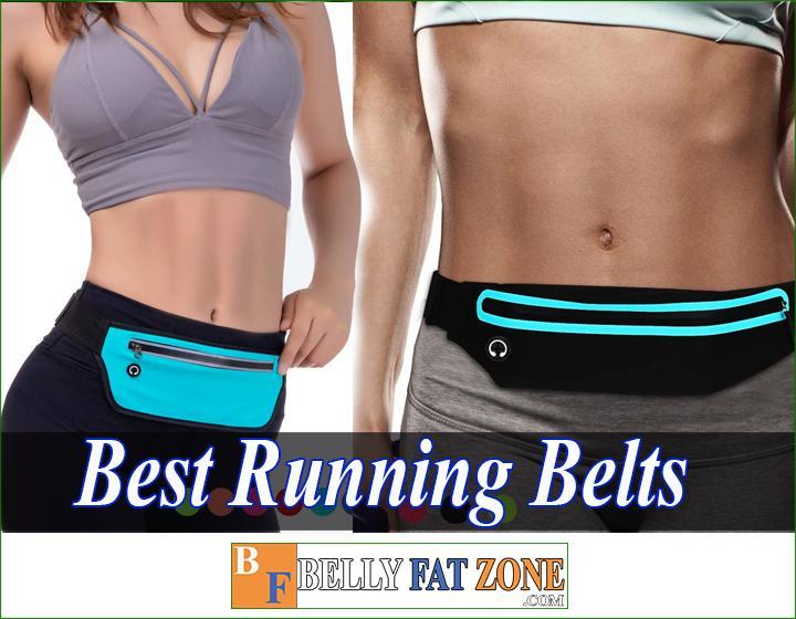 Top 19 Best Running Belts 2021